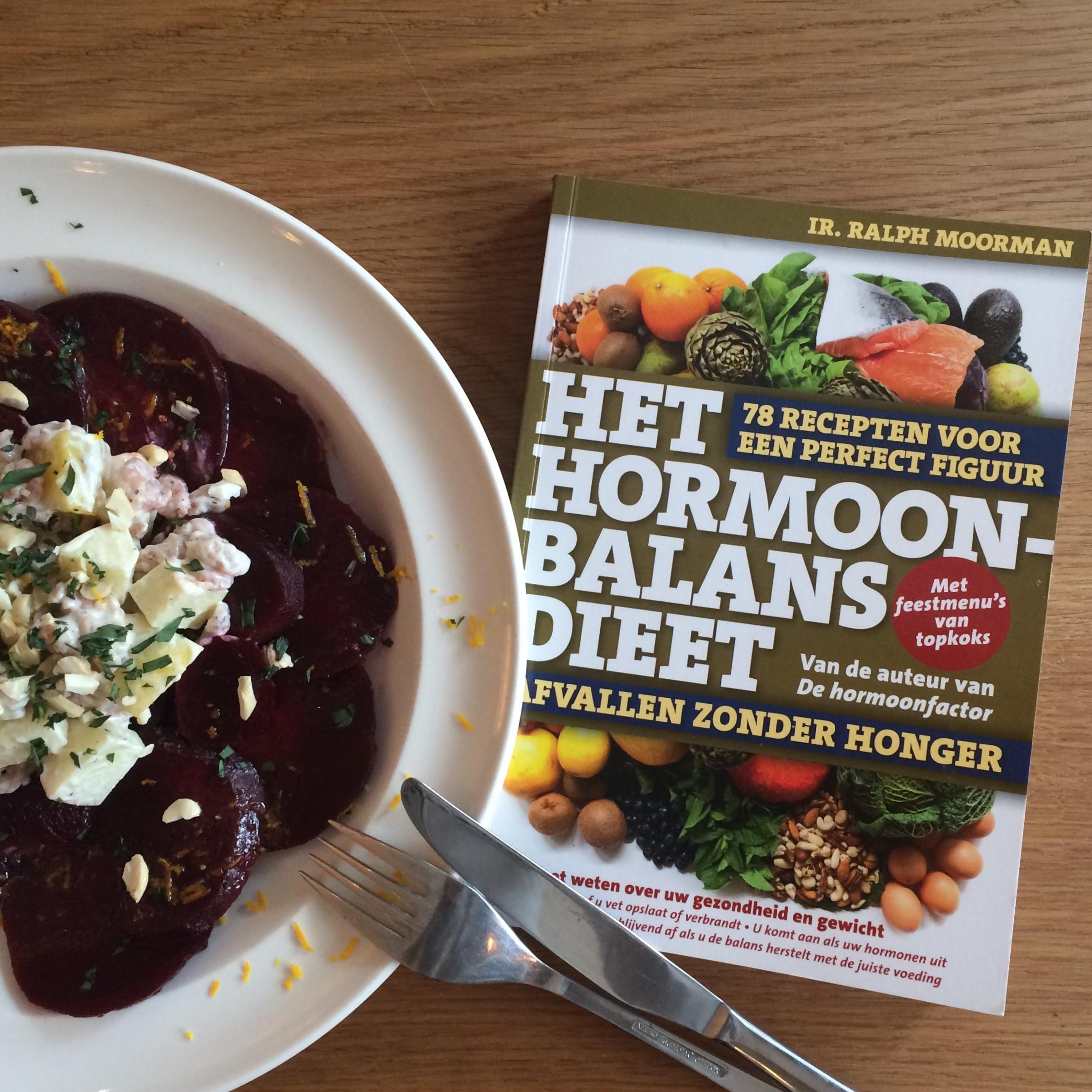 hormoonbalans dieet ervaringen