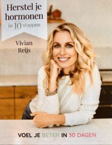 herstel je hormonen in 10 stappen Vivian Reijs