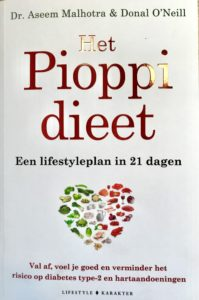 Het Pioppi dieet