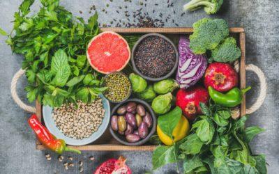 11 tips hoe ik meer groenten eet