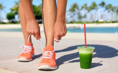 12 voedingstips voor meer energie